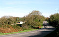 A48 between Cowbridge and Cardiff - geograph.org.uk - 272825.jpg