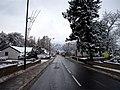 A86 through Newtonmore - geograph.org.uk - 650308.jpg