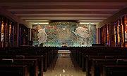AFA Catholic Chapel
