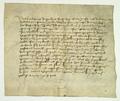 AGAD Lithwinus de Pradzycz, rotmistrz, swiadczy, ze otrzymal zaplate za udzial w wojnie 1414 roku przeciwko zakonowi krzyzackiemu.png