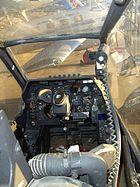 AH-1P front cockpit