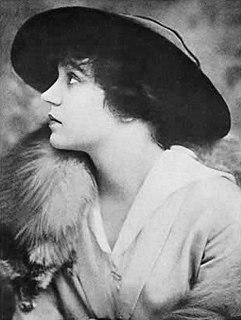 Alice Brady American actress