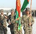 ANA Basic Warrior Training Graduation (6017675672).jpg