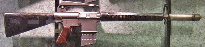 File:AR-10 in the National Firearms Museum.jpg