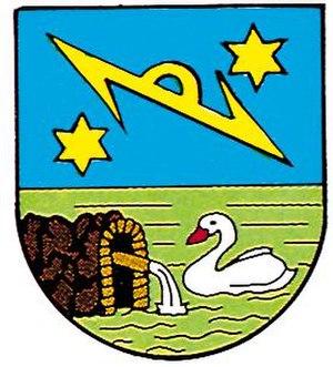 Hollabrunn - Image: AUT Hollabrunn COA