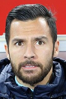 Yasin Öztekin Turkish footballer