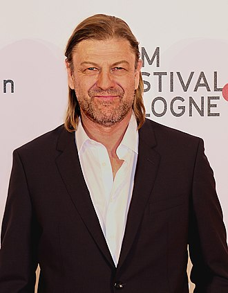 Sean Bean - Bean at the 2017 Film Festival Cologne Awards