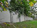 A 1341 Kraków Limanowskiego 60 mur getta 1.JPG