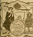 A Book of old English love songs (1897) (14595960070).jpg