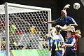 A seleção feminina de futebol dos EUA enfrenta a Suécia (28321619594).jpg