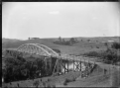 A suspension bridge over an unidentified river, circa 1927 ATLIB 302668.png