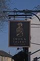 A very modern pub sign (geograph 6624704).jpg
