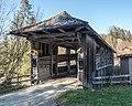 Aachsäge Gedeckte Holzbrücke über den Necker, Mogelsberg SG - Oberhelfenwil SG 20190420-jag9889.jpg