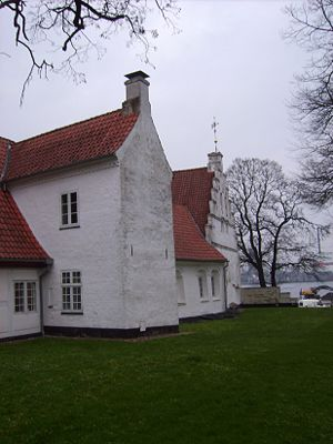 aalborg hus slot