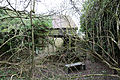 Abandoned mill at Tilty, Essex, England, 08 - abandoned shed from West.jpg