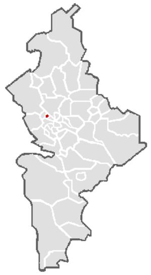 Municipalities of Nuevo León - Image: Abasolo (Nuevo León)