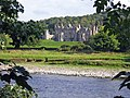 Abbotsford, the home of Sir Walter Scott - geograph.org.uk - 412662.jpg