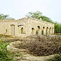 About a 100 years old village Mosque Bannu.jpg
