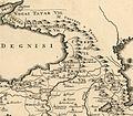 Abu Bakr Ibn Braham. Mappa dell'Impero Ottomanno. composta da Abubekir Efendi. 1740. C.jpg