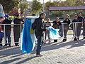 Acto del 25 de mayo de 2015 en Trelew, Argentina 10.JPG