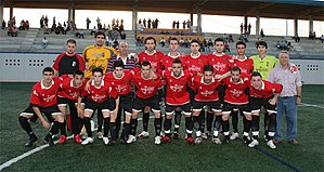 AD Arganda - 2009–10 AD Arganda's squad, the return to Third División.