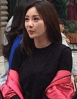 Liu Yan (actress)