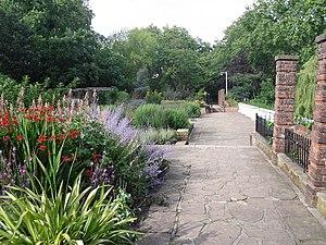Ada Salter - Ada Salter Garden