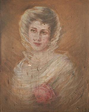 Adelia Armstrong Lutz