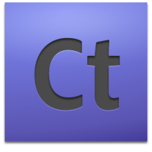 Adobe Contribute CS4 icon.png