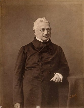 Adolphe Thiers - Adolphe Thiers (1872)