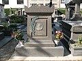 Adolphe cherioux grave.JPG