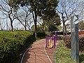 Adult Exercise Equipment in Fengling Park.jpg