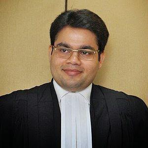 Advocate, Hon'ble Supreme Court of India