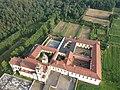 Aerial photograph of Mosteiro de Tibães (2).jpg