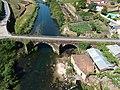 Aerial photograph of Ponte de Donim (2).jpg