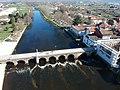 Aerial photograph of Ponte de Trajano (6).jpg
