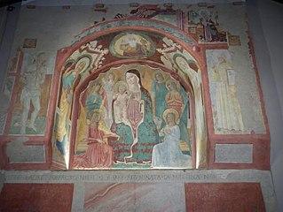 Madonna del Fanciullo