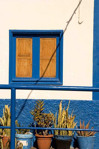 Agaete - Image: Agaete Gran Canaria España