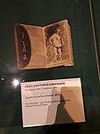 Agenda de poche à Londres, Jean-Baptiste Carpeaux, 1871.jpg