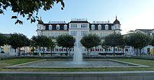 Sterne Hotel Ahlbeck