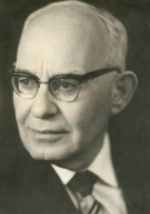 Ahmed Tewfik El Madani - Ahmed Tewfik el Madani