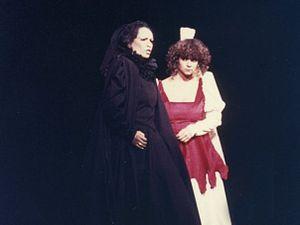 Aida Navarro - Image: Aida y Laura