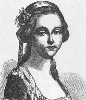Aimée du Buc de Rivéry - Image: Aimee