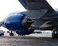 AirBridgeCargo B747-8F General Electric Genx-2B engines (left wing).jpg