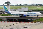 Air Caraibes, F-ORLY, Airbus A330-323 (28436251786).jpg