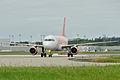 Airbus A319-100 easyJet (EZY) G-EZAN - MSN 2765 (9859179976).jpg