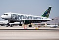 Airbus A319 (Frontier Airlines) (2394672914).jpg