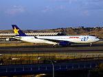 Airbus A330-300 (EC-MHL) de Air Europa.JPG