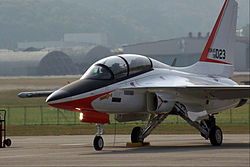 Aircraft of the Black Eagles T-50.jpg
