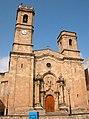 Aitona, Catalunya. Església de St. Antolí. S.XVIII (A-SiT-D4898.jpg